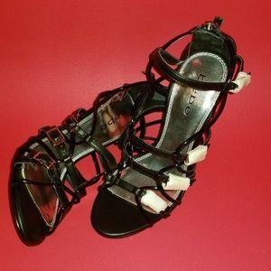 NEW bebe Sonora heels , size 8.5